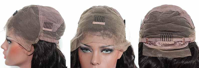 youmayhair.com full lace wig cap,all lace,cap2
