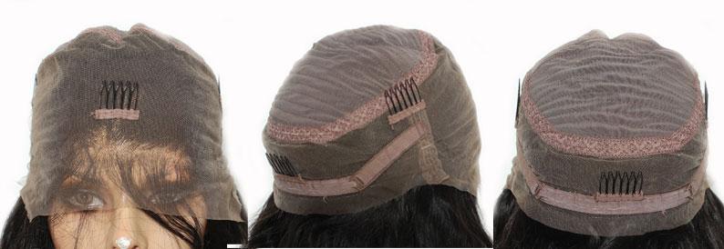 youmayhair.com Glueless Full Lace Cap,cap4