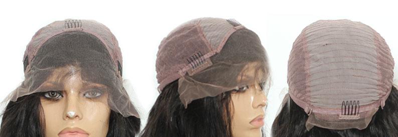 youmayhair.com Glueless Full Lace Cap,cap5